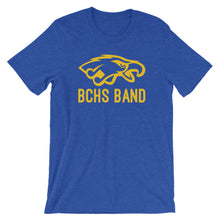 Load image into Gallery viewer, BCHS Band logo - Hoosier Threads