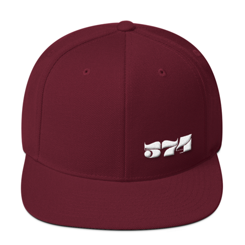 574 Snapback - Hoosier Threads