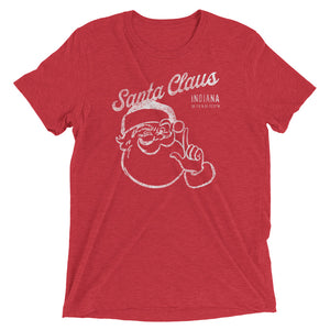 Santa Claus, IN - Hoosier Threads