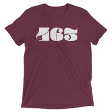 Load image into Gallery viewer, 463 Retro Area Code - Hoosier Threads