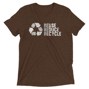 Reuse Reduce Recycle - Hoosier Threads