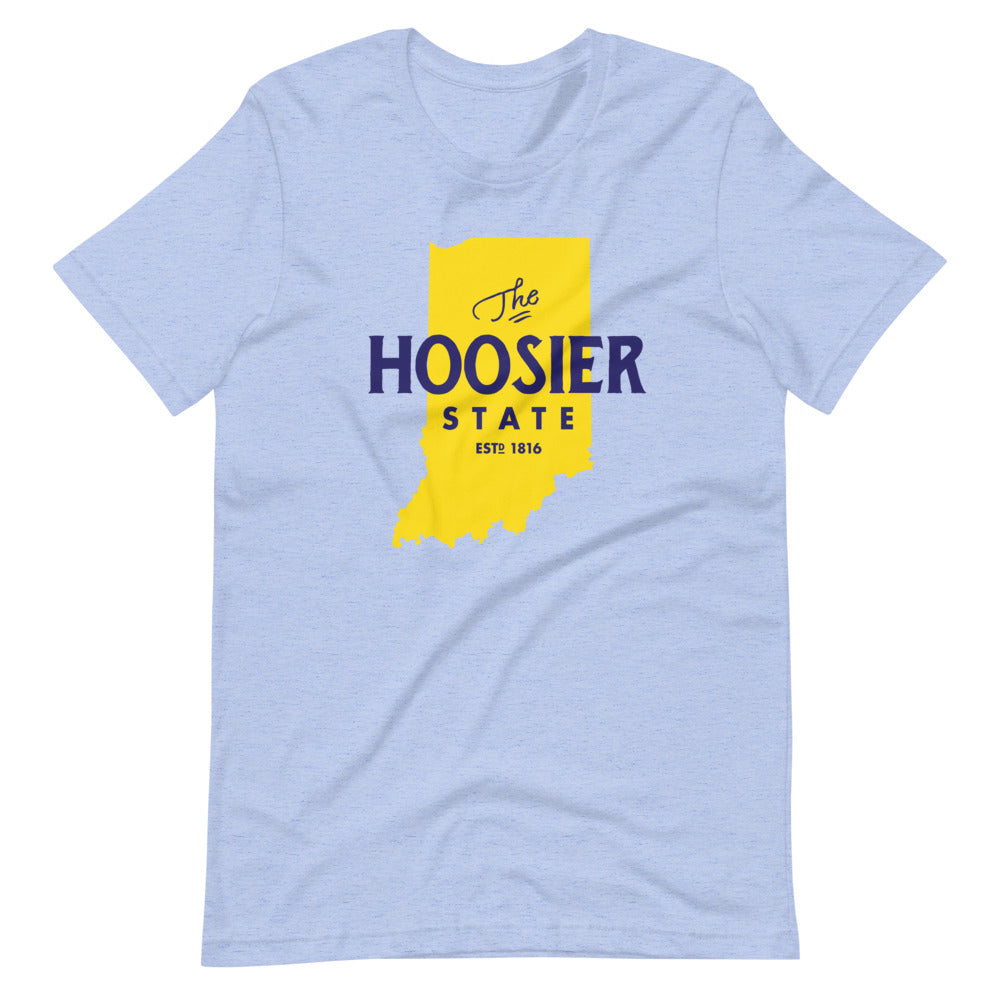 The Hoosier State - Hoosier Threads