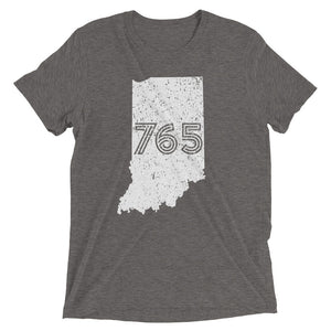 765 Area Code - Hoosier Threads