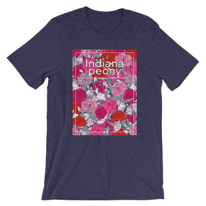 Indiana Peony - Hoosier Threads