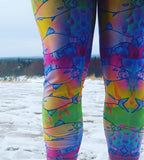 Herring Fashion Leggings