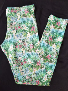 Alaska Berries Lounge Leggings