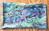 Galactic Octopus Lightweight Headband
