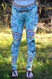 All Designs Yoga Leggings