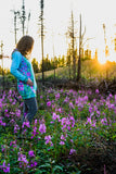 Fireweed Light-Weight Tunic