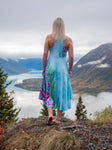 Fireweed Maxi Dress