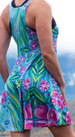 Fireweed Dream Dress