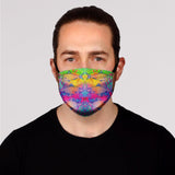 Herring Face Mask-Kid's In Stock