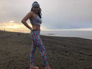 Sockeye Lounge Leggings