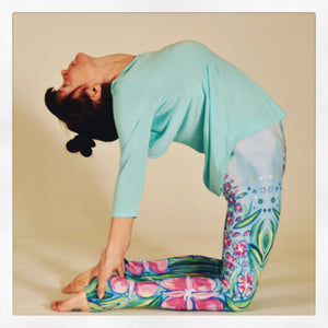 Fireweed Fashion Leggings