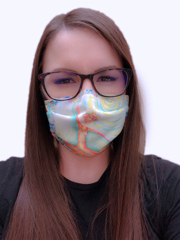 Joy Face Mask- Adult's In Stock