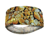 Cook Inlet Agates Lightweight Headband