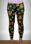 Bee Lounge Leggings
