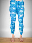 Baby Beluga Lounge Leggings *Clearance*