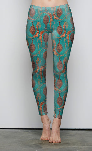 Halibut Lounge Leggings