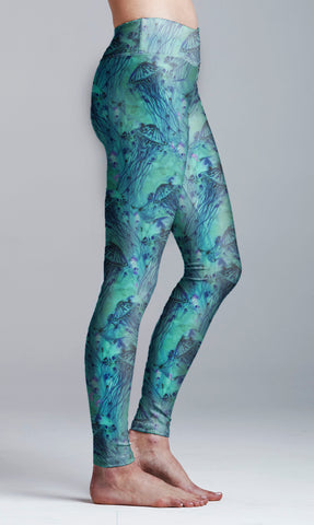 Jellies Yoga Leggings