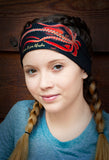 Giant Octopus Lightweight Headband