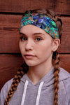 Invertebrates Lightweight Headband