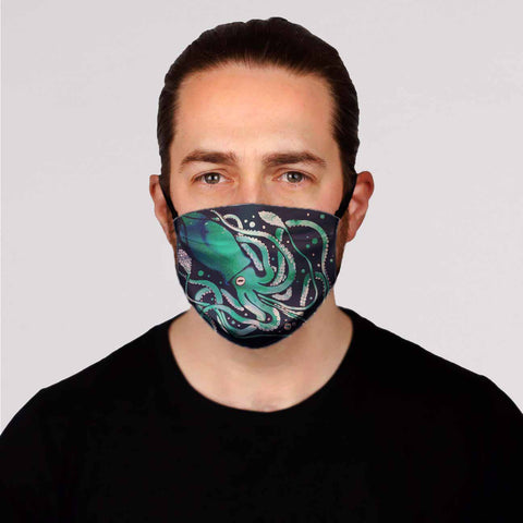 Face Mask- All Designs