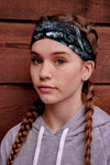 Entanglement Lightweight Headband
