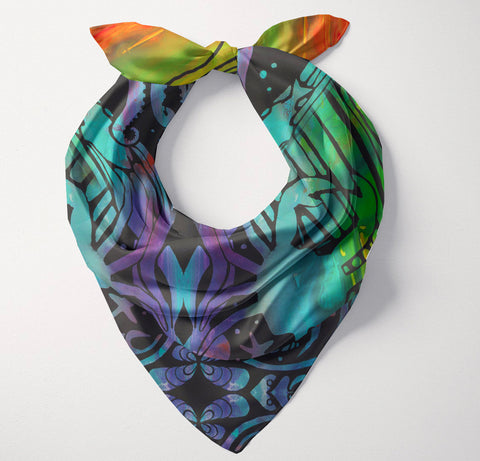 The Inlet Bandana