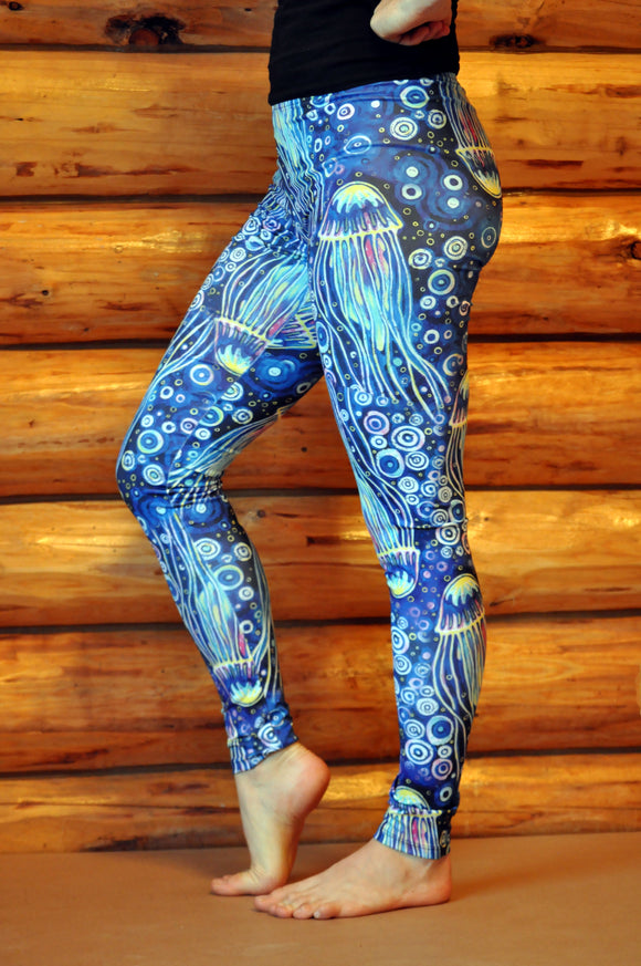 Biolum Fashion Leggings