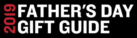 Dave's New York Father's Day Gift Guide