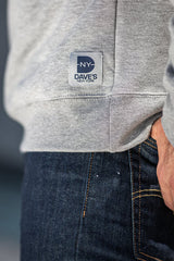 Dave's New York Crew Neck Sweatshirts