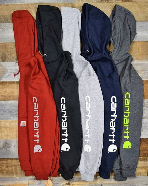 Shop Carhartt Hooded Sweatshirts