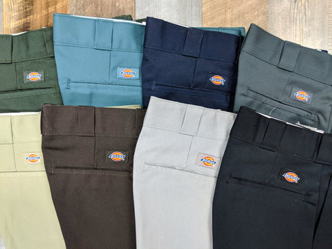 Dickies 874 Original Fit Work Pant