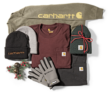 Carhartt Holiday Christmas Gifts Under $25 at Dave's New York