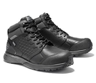 Timberland PRO Men's Composite Toe Reaxion Waterproof Hiker at Dave's New York