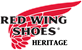 Red Wing Heritage at Dave's New York