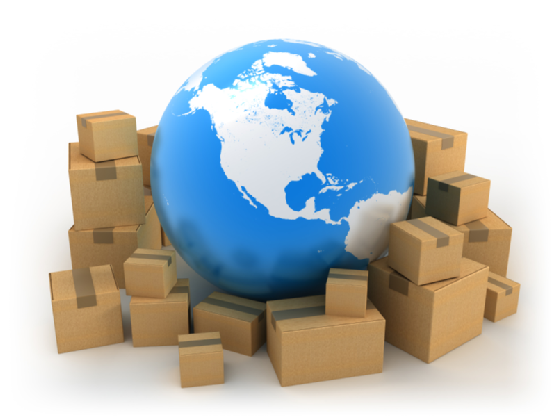 International Shipping Policy at Dave's New York - Ship our products anywhere in the world!