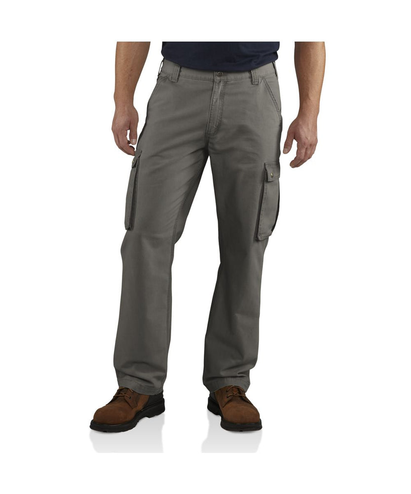 Carhartt 100272 Rugged Cargo Pant – Gravel