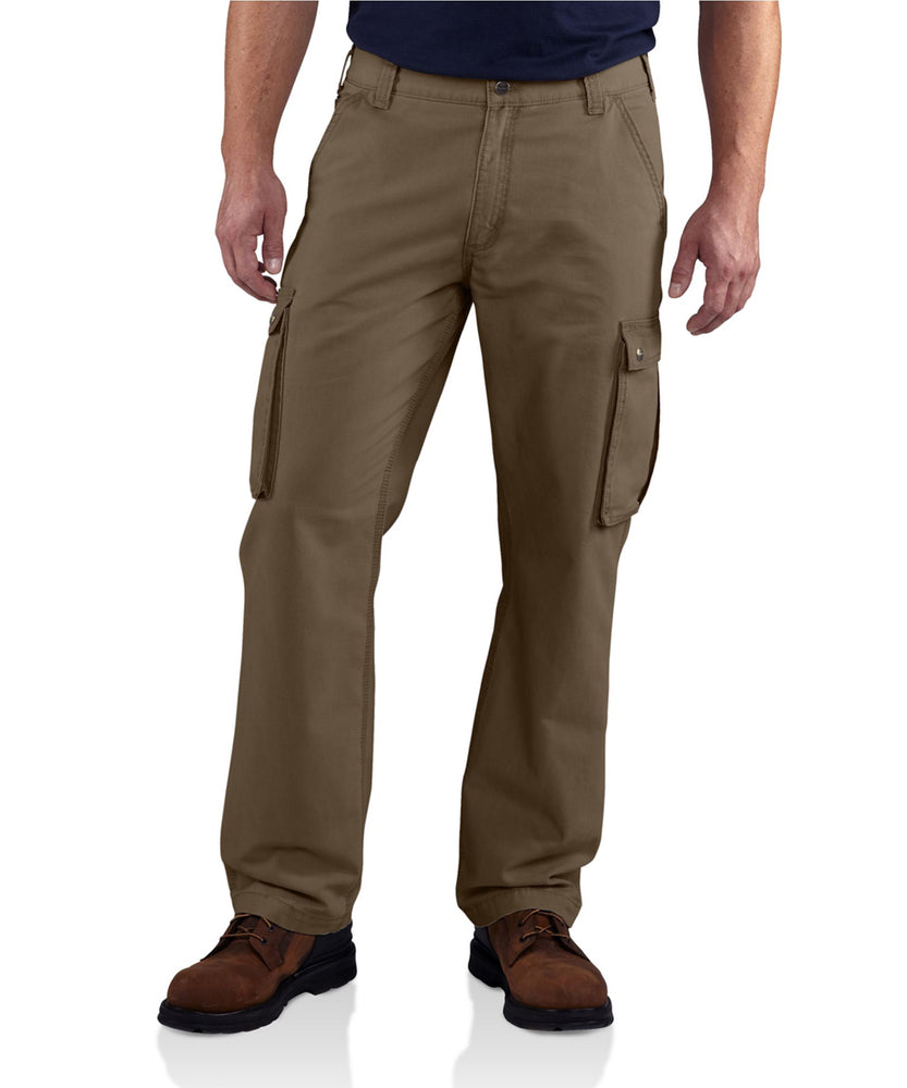 Carhartt 100272 Rugged Cargo Pant – Canyon Brown