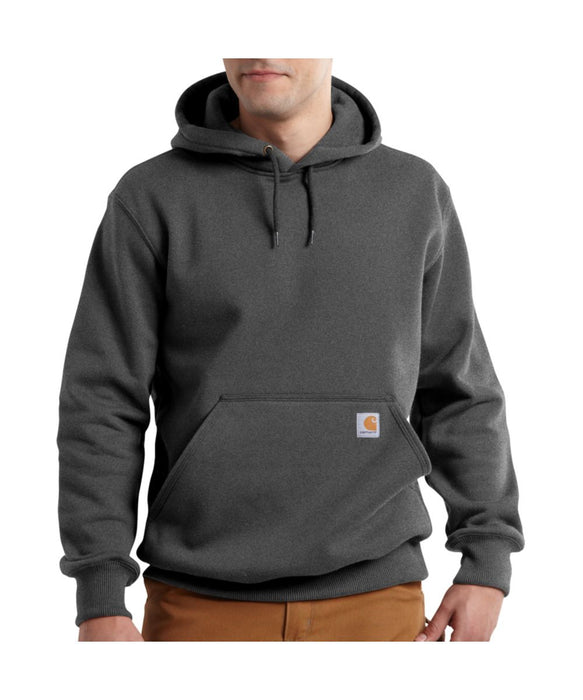 Carhartt 100615 Paxton Heavyweight Hooded Sweatshirt – Carbon Heather