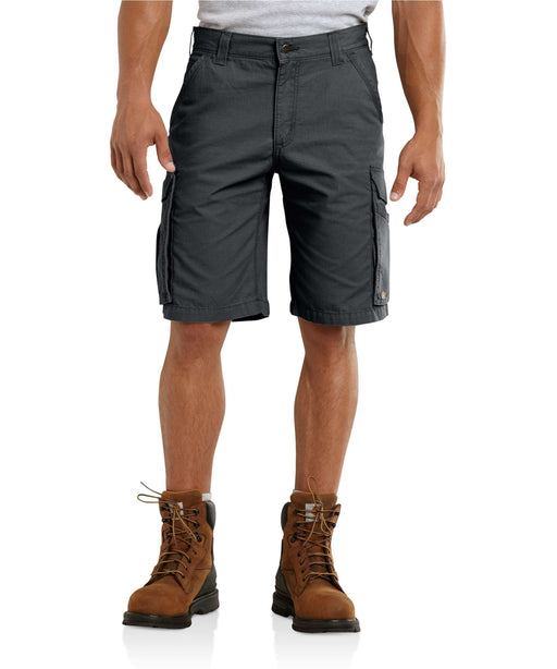 Carhartt 101168 Men's Force Tappen Cargo Shorts – Shadow