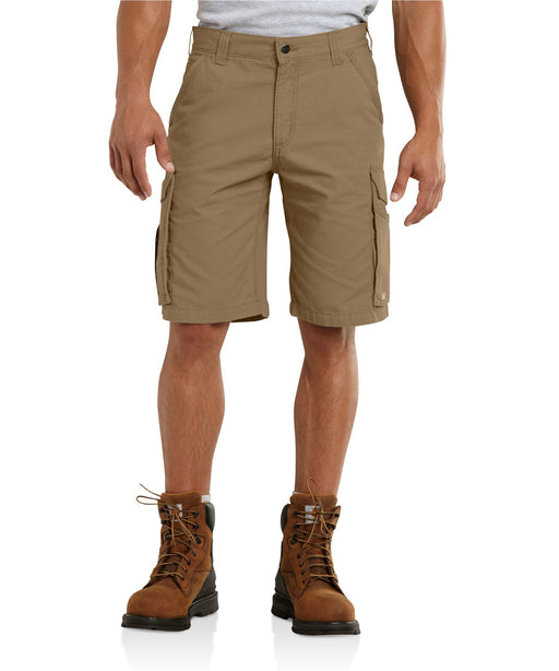 Carhartt 101168 Men's Force Tappen Cargo Shorts – Yukon