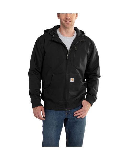 Carhartt Quick Duck® Jefferson Active Jacket - Black