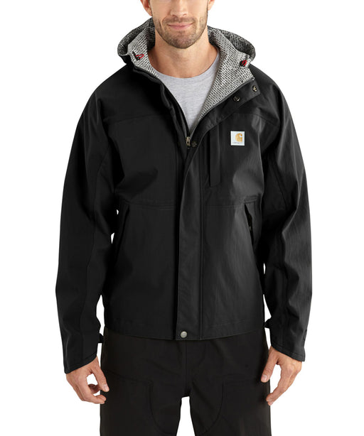 Carhartt Men's Shoreline Vapor Jacket - Black