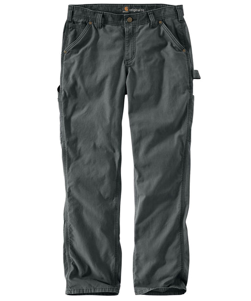 Carhartt Women's Original Fit Crawford Pants in Coal at Dave's New York