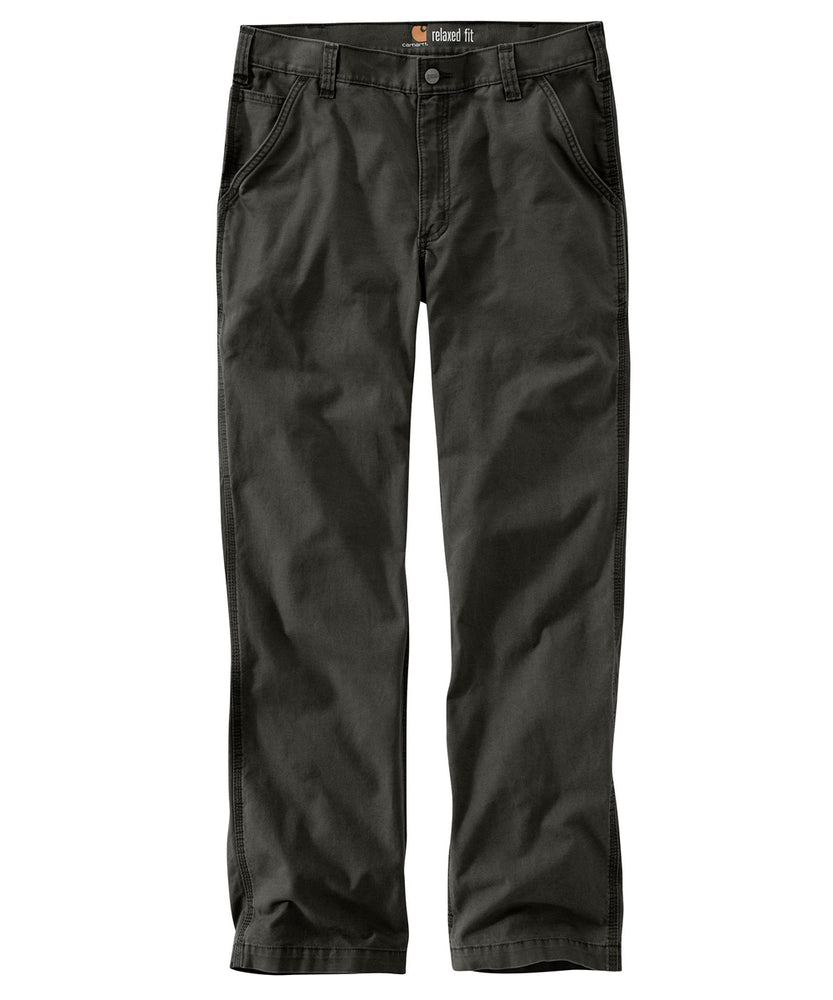 Carhartt Rugged Flex Rigby Dungaree – 102291 – Peat