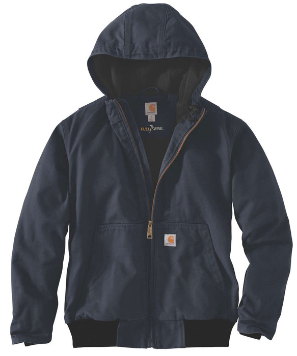Carhartt 103371 Full Swing Armstrong Active Jac in Navy at Dave's New York