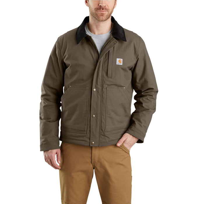 c2cd178f0 Carhartt 103372 Full Swing Steel Jacket - Tarmac