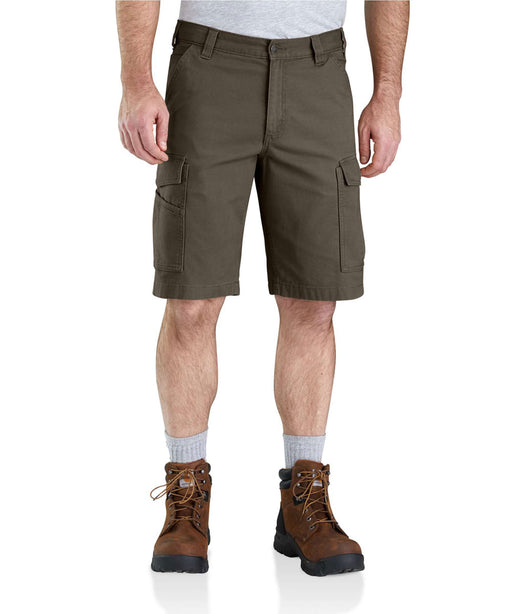 Carhartt Rugged Flex Rigby Cargo Short - 103542 - Tarmac